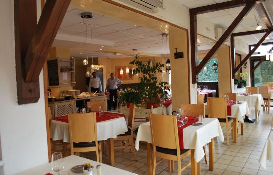 Restaurant INTER-HOTEL Paris Nord Roissy Bagatelle