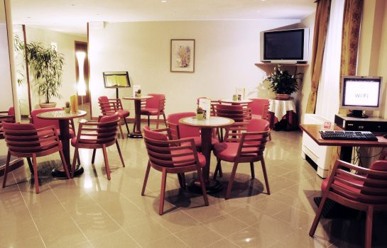 Hotel-Bar Holiday Inn MILAN - LINATE AIRPORT