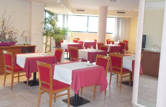 Restaurant Holiday Inn MILAN - LINATE AIRPORT