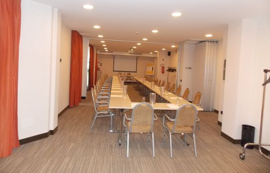 Tagungsraum Holiday Inn MILAN - LINATE AIRPORT