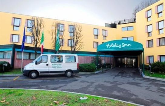 Info Holiday Inn MILAN - LINATE AIRPORT