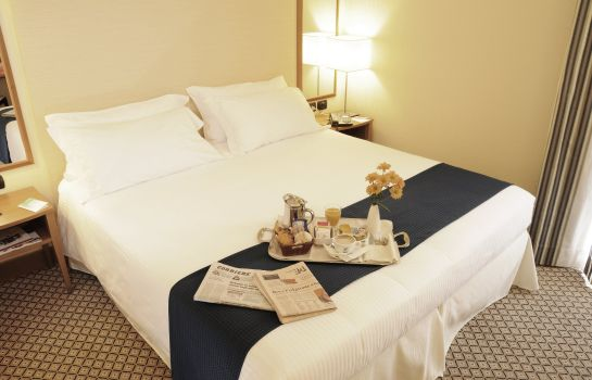 Zimmer Holiday Inn MILAN - LINATE AIRPORT