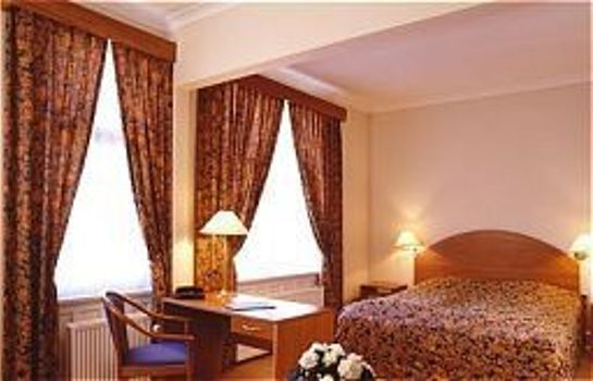 Suite City Hotel Nebo