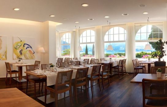 Restaurant Parkhotel Gunten - Beach & Spa