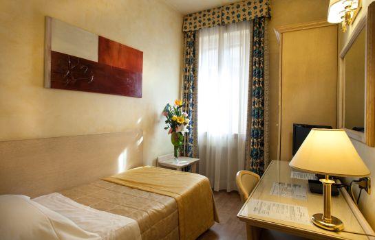 Alba Palace Hotel In Florenz Hotel De