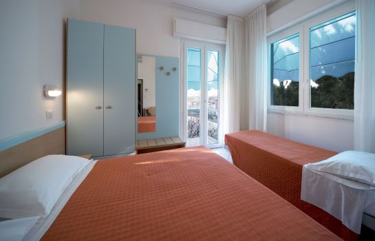 Triple room Savina