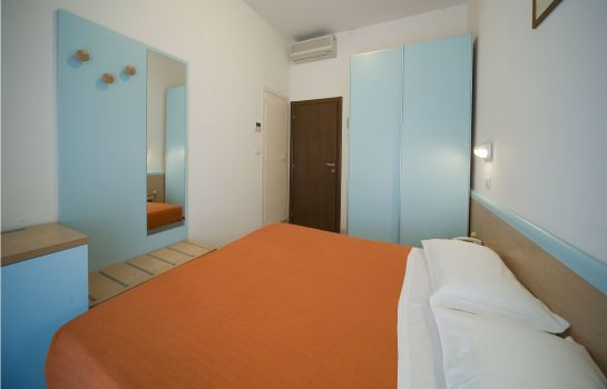 Double room (standard) Savina