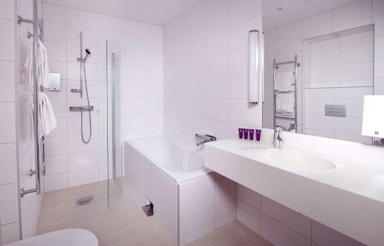 Suite Clarion Collection Hotel Grand Sundsvall