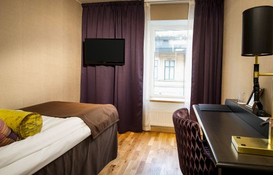 Zimmer Clarion Collection Hotel Grand Sundsvall