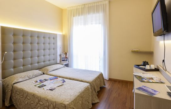 Double room (standard) Primavera