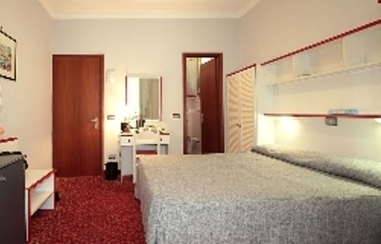 Zimmer Hotel Flory