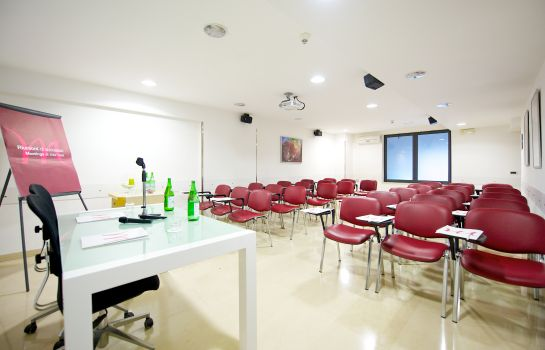 Meeting room Mercure Palermo Centro