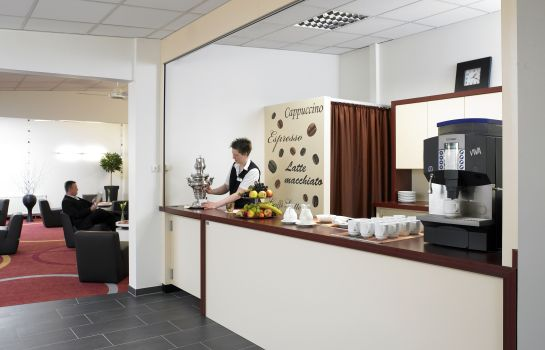 Tagungs-Foyer Best Western Hotel Vlotho