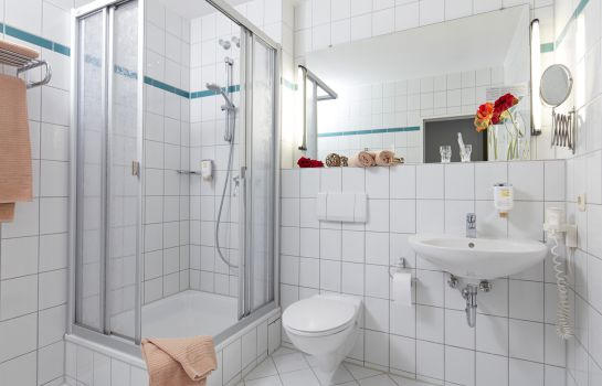 Bathroom Essential by Dorint Herford-Vlotho