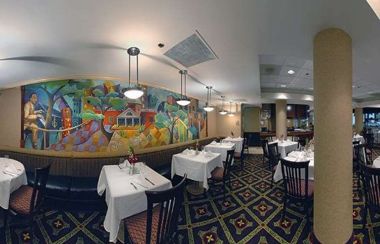 Ristorante Embassy Suites by Hilton Tysons Corner