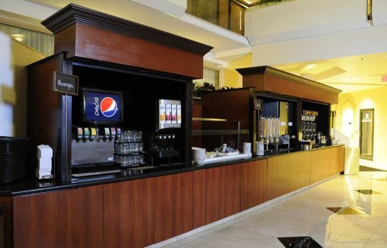 Restaurant Embassy Suites by Hilton Tysons Corner