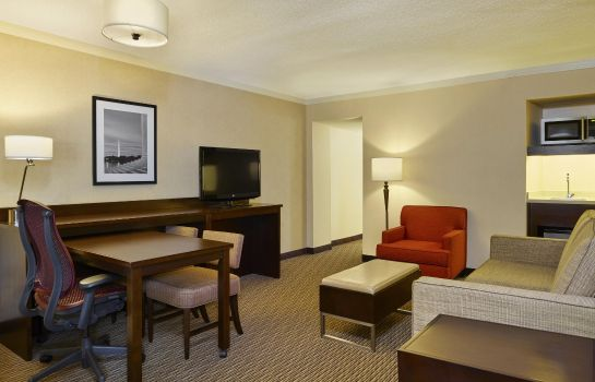 Zimmer Embassy Suites by Hilton Tysons Corner