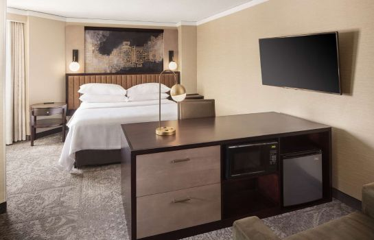 Chambre Embassy Suites by Hilton Tysons Corner
