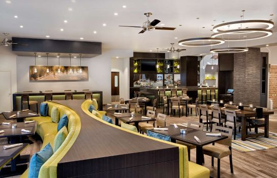 Bar del hotel Embassy Suites by Hilton Orlando-Int*l Drive-Convention Ctr
