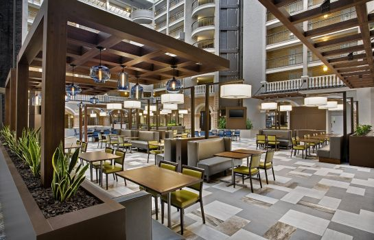 Hotelhalle Embassy Suites by Hilton Orlando-Int*l Drive-Convention Ctr