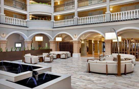 Hall Embassy Suites by Hilton Orlando-Int*l Drive-Convention Ctr
