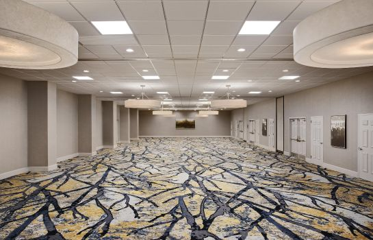 Sala congressi Embassy Suites by Hilton Orlando-Int*l Drive-Convention Ctr