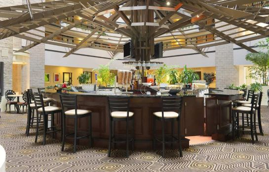 Hotel bar Embassy Suites by Hilton Orlando-Int*l Drive-Jamaican Court