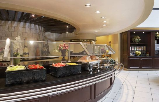 Restaurant Embassy Suites by Hilton Orlando-Int*l Drive-Jamaican Court