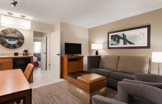 Suite Embassy Suites by Hilton Orlando-Int*l Drive-Jamaican Court