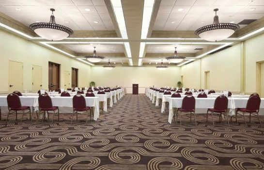 Conference room Embassy Suites by Hilton Orlando-Int*l Drive-Jamaican Court