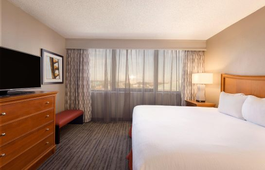 Room Embassy Suites by Hilton Orlando-Int*l Drive-Jamaican Court