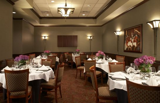 Restaurant Embassy Suites by Hilton Atlanta Buckhead