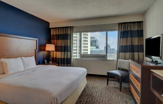 Suite Embassy Suites by Hilton Atlanta Buckhead