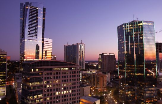 info Embassy Suites by Hilton Atlanta Buckhead