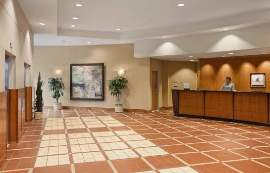 Hotelhalle Embassy Suites by Hilton Atlanta Centennial Olympic Park