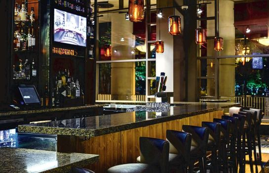 Restaurant Embassy Suites by Hilton Atlanta Centennial Olympic Park