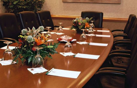 Conference room Embassy Suites by Hilton Atlanta Centennial Olympic Park