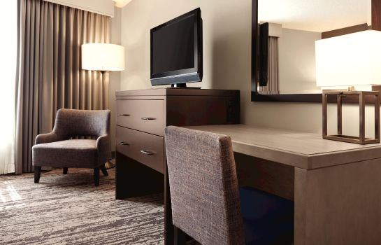 Room Embassy Suites by Hilton Atlanta Centennial Olympic Park