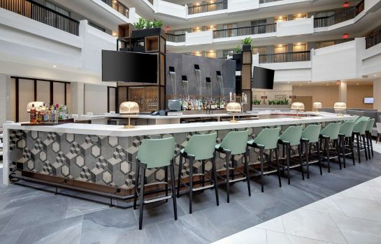 Hotel-Bar Embassy Suites by Hilton Atlanta Perimeter Center
