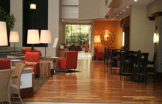 Hol hotelowy Embassy Suites by Hilton Atlanta Perimeter Center