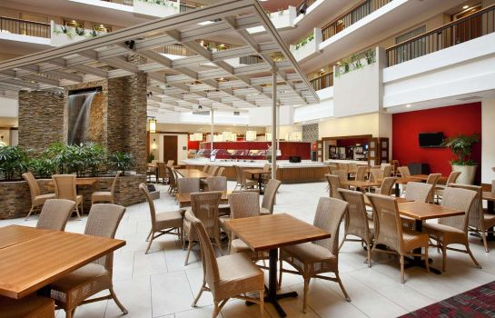 Restaurant Embassy Suites by Hilton Atlanta Perimeter Center