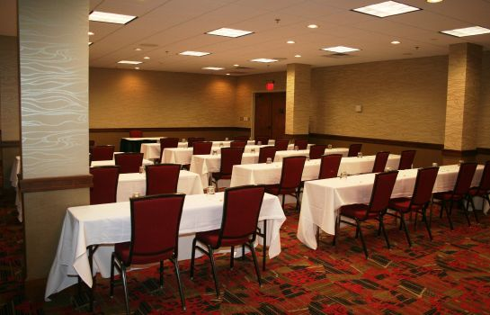 Sala konferencyjna Embassy Suites by Hilton Atlanta Perimeter Center