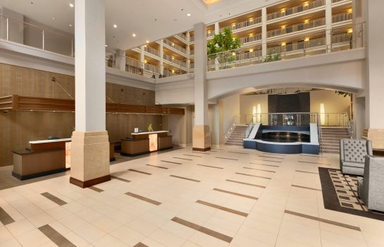 Hotelhal Embassy Suites by Hilton Chicago Downtown