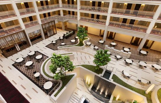 Hotelhalle Embassy Suites by Hilton Chicago Downtown