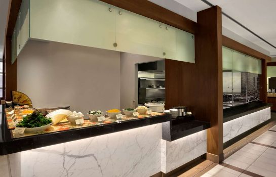 Restaurante Embassy Suites by Hilton Chicago Downtown