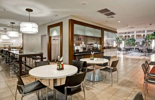 Restaurant Embassy Suites by Hilton Chicago Downtown