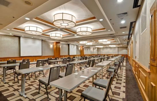 Congresruimte Embassy Suites by Hilton Chicago Downtown