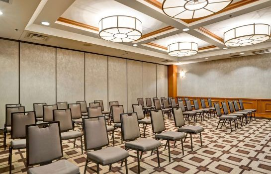 Conference room Embassy Suites by Hilton Chicago Downtown