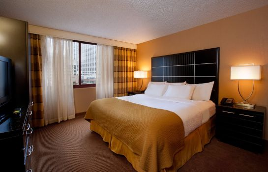 Room Embassy Suites by Hilton Chicago Downtown