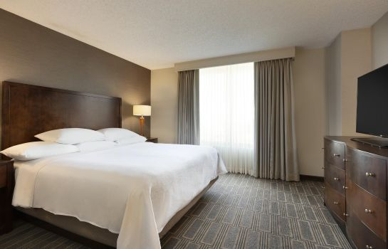 Suite Embassy Suites by Hilton Chicago Lombard Oak Brook